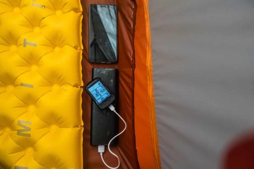 Bikepacking Zelt Decathlon Trekkingzelt 1 Person Platz