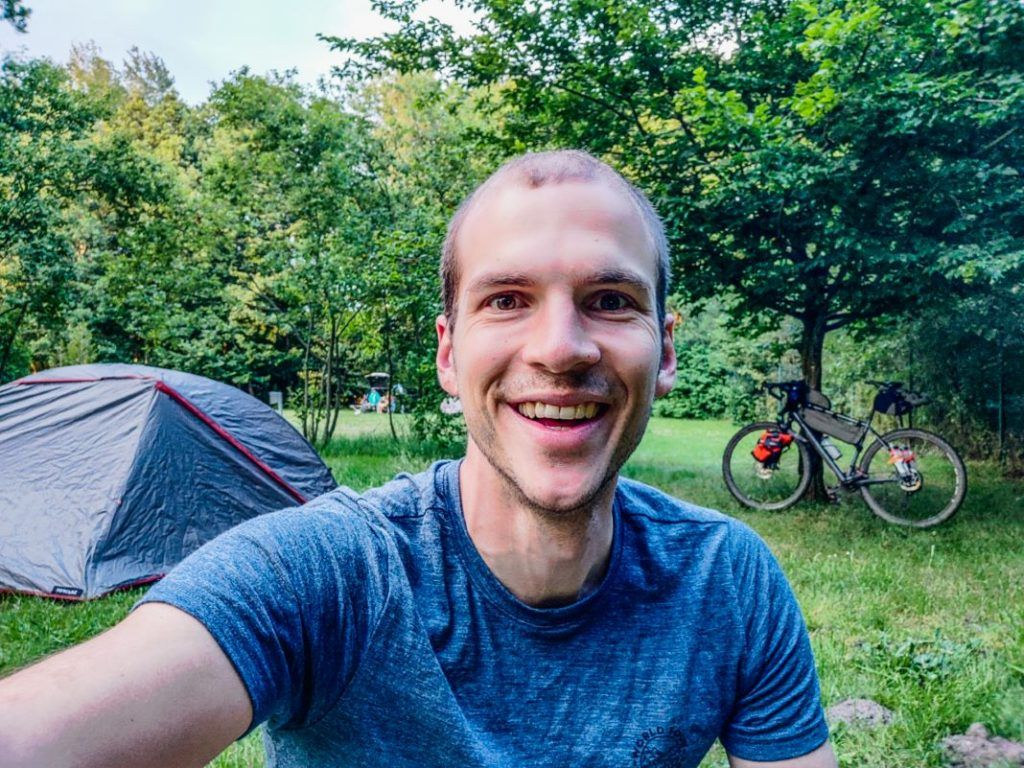 Forclaz Trek 900 Zelt Test Erfahrungen