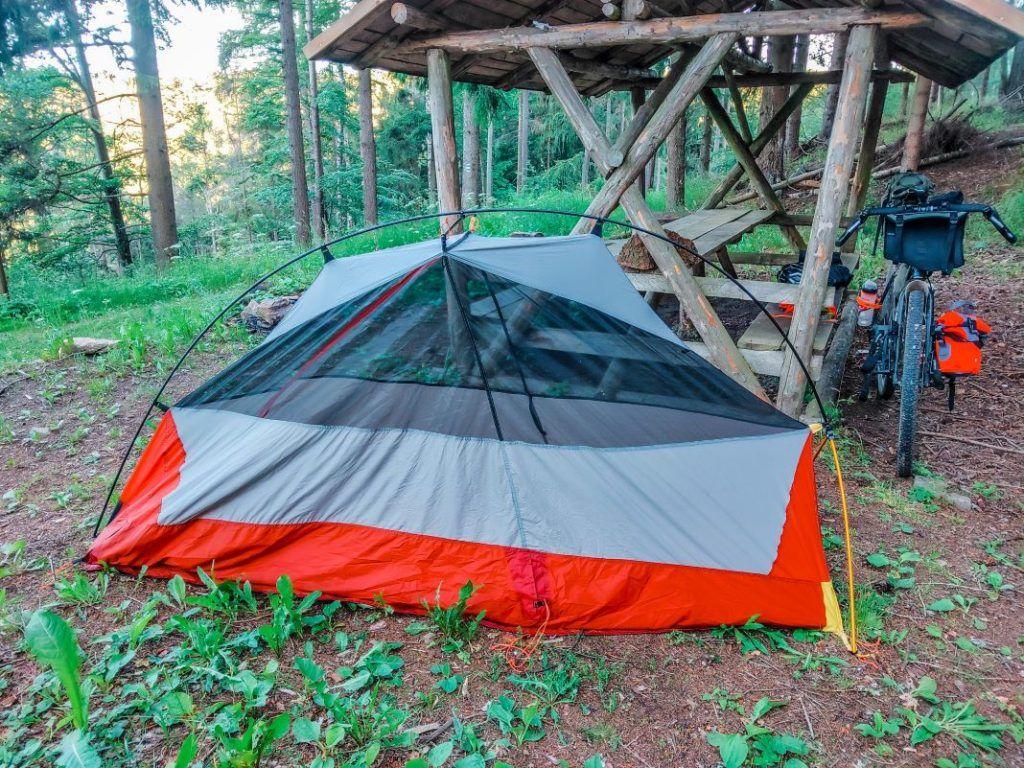 Forclaz Trek 900 Zelt Trekkingzelt 1 Person