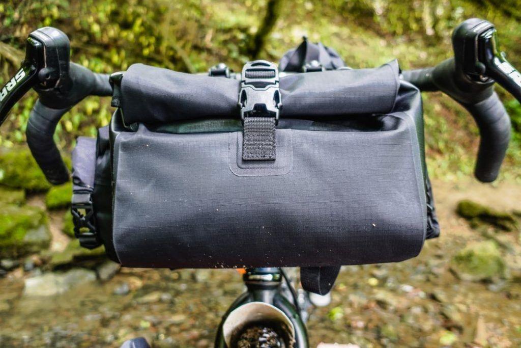 Topeak Barloader Bikepacking Taschen Test