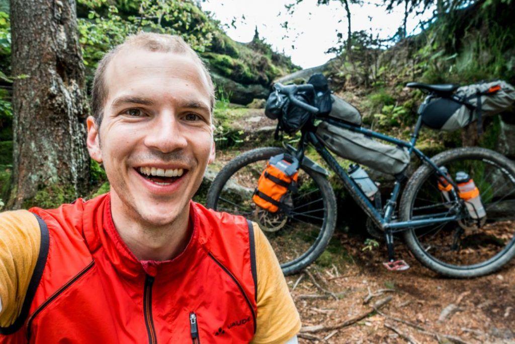 Topeak Bikepacking Taschen Test Erfahrungen Fazit