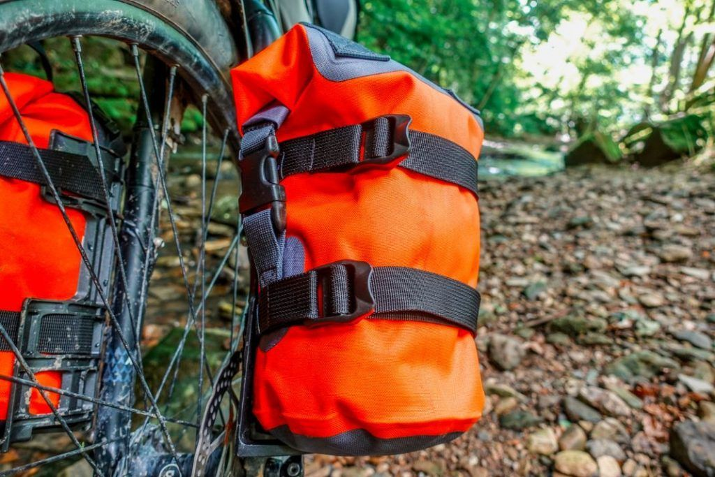 Topeak Bikepacking Test Drybag