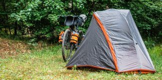 Trekking Zelt Test Decathlon Forclaz Trek 900 Test Ultralight Title