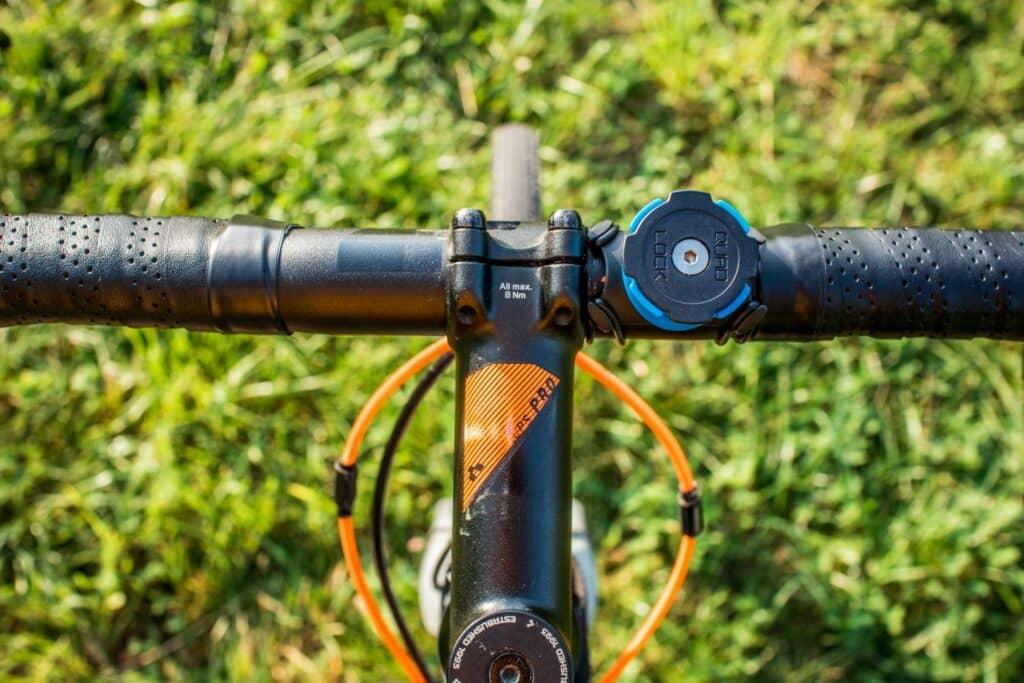 Quad Lock Fahrrad Bike Kit Lenker Rennrad