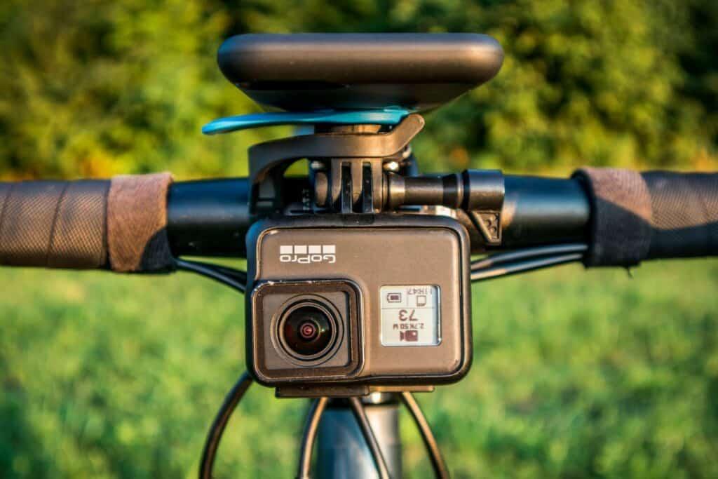 Quad Lock GoPro