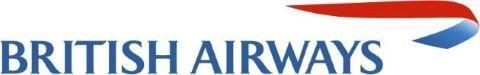British Airways Logo Fahrradmitnahme Flugzeug
