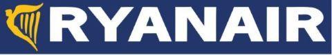 Ryanair Logo Fahrrad im Flugzeug mitnehmen