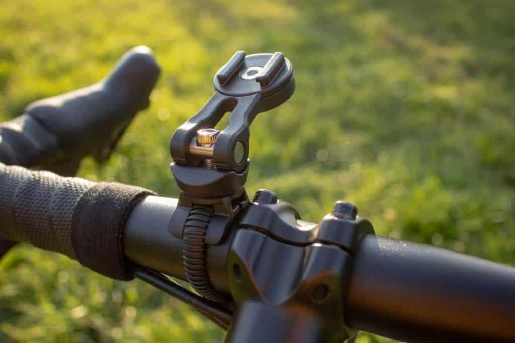 SP Connect Erfahrungen Bike Bundle Handyhalterung Lenker