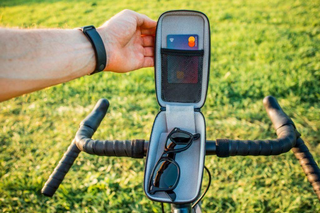 SP Connect Wedge Case Handyhalterung Ahead und Aufbewahrung