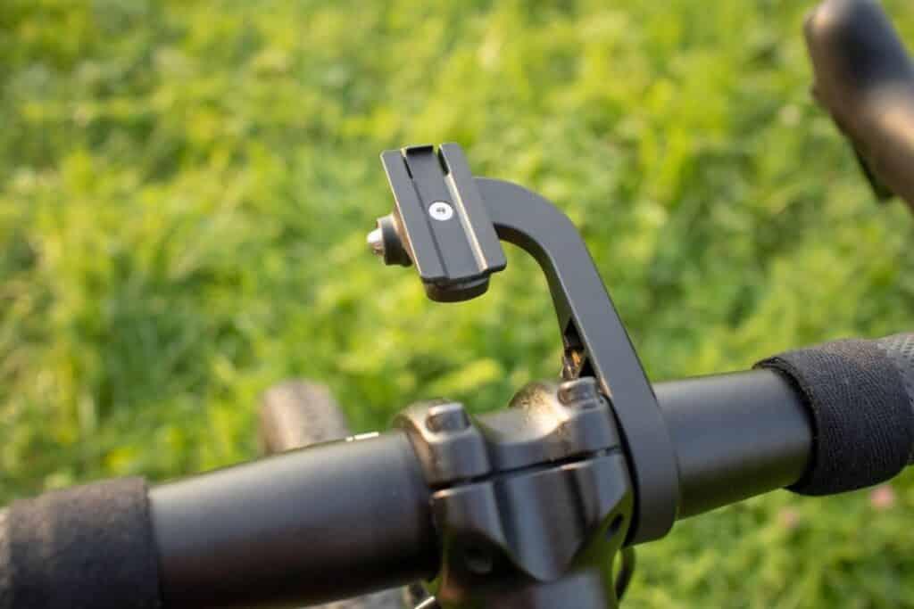 Topeak Ridecase Fahrrad Case PanoComputer Handyhalter für Rennrad Test