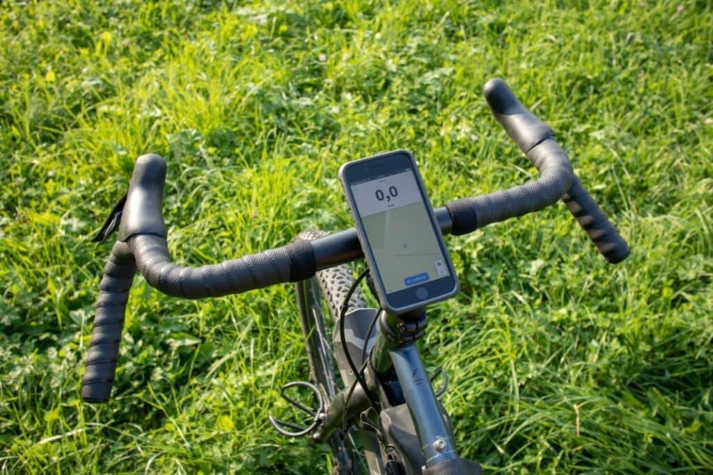Topeak Ridecase Fahrradhalterung Erfahrungen Ahead Halter Vorbau