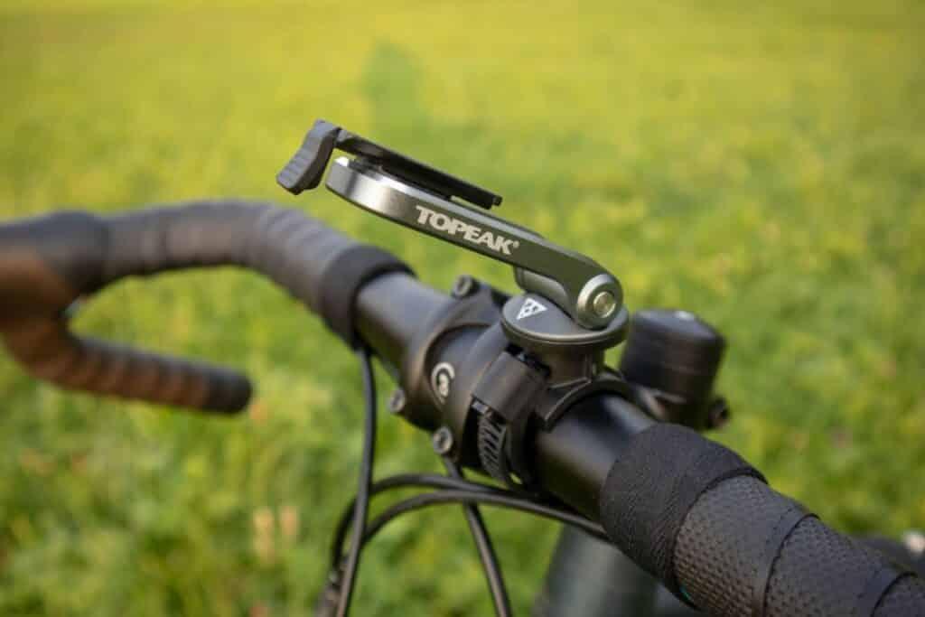 Topeak Ridecase Fahrrad Lenkerhalter