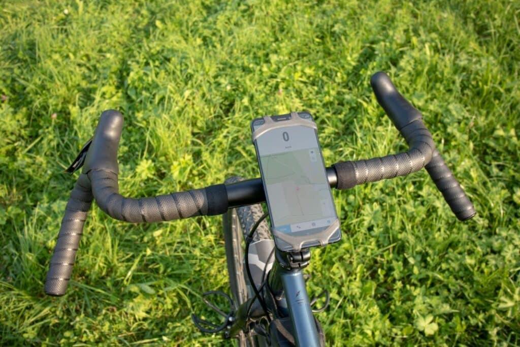 Topeak Ridecase Omni Fahrrad Ahead Halter