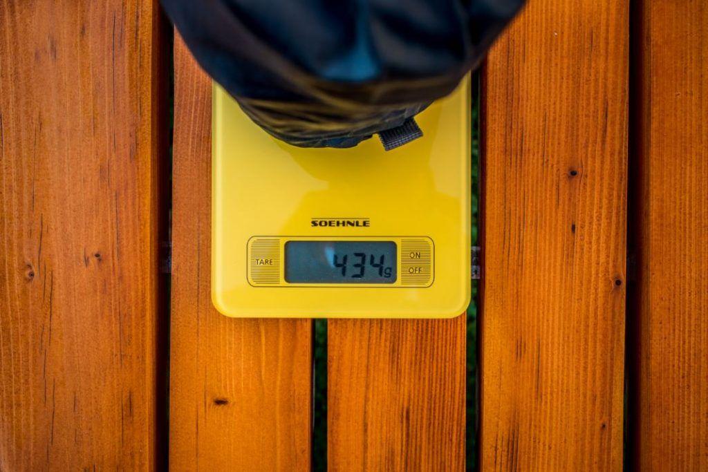 Ultraleicht Isomatte Test Therm-a-Rest NeoAir Xlite Gewicht