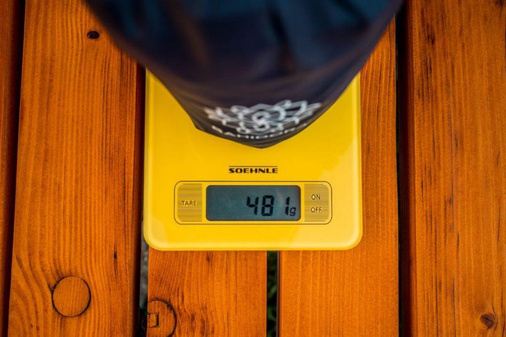 Ultraleicht Isomatte Vergleich Bahidora Erfahrungen Gewicht