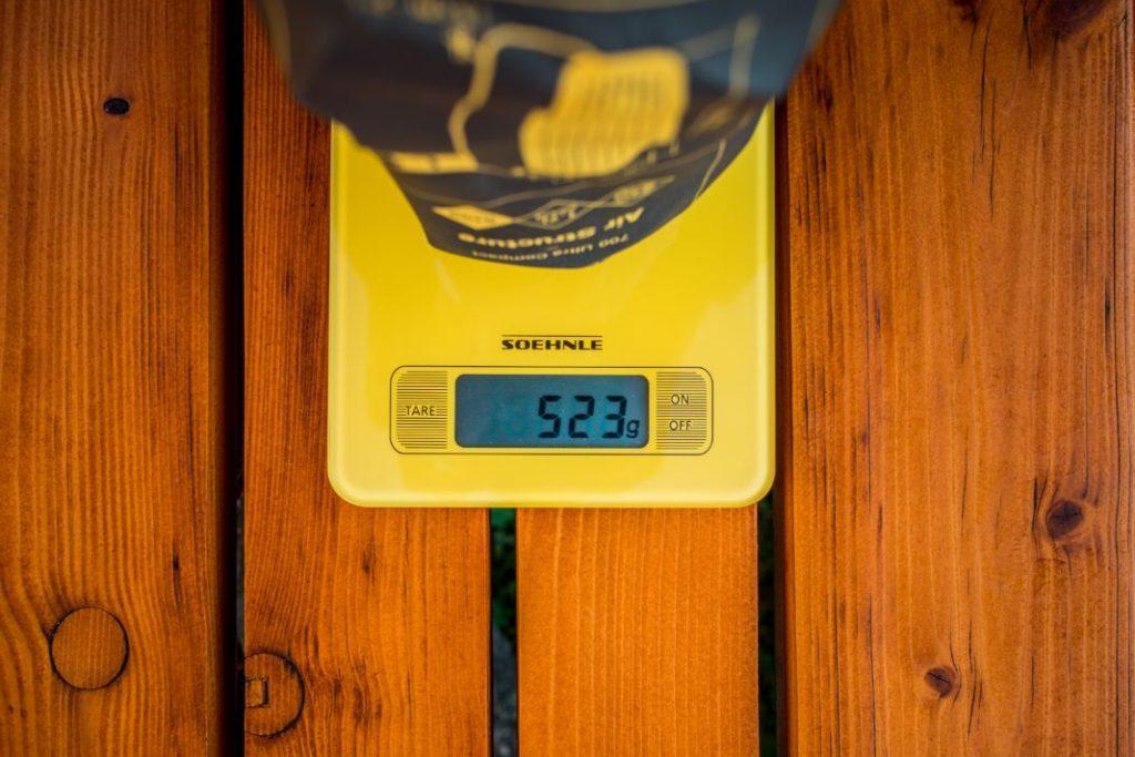 Ultraleicht Isomatte Vergleich Decathlon Trek 700 Trekking Luftmatratze Gewicht