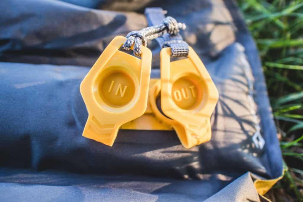 Ultraleicht Isomatte Vergleich Decathlon Trek 700 Trekking Luftmatratze Ventil