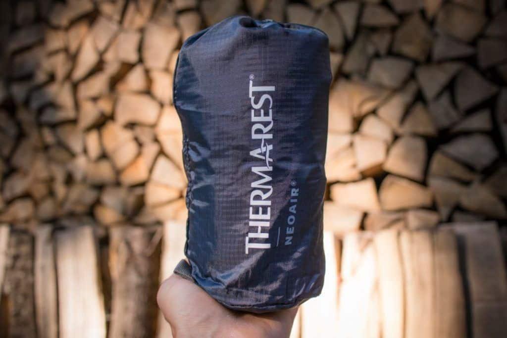 Ultraleicht Isomatte Vergleich Therm-a-Rest NeoAir Xlite