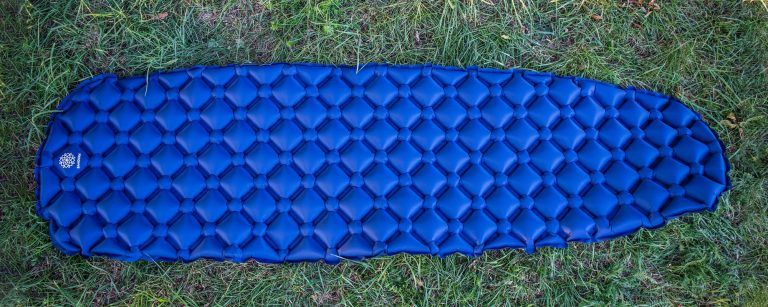 bahidora ultralight sleeping pad review