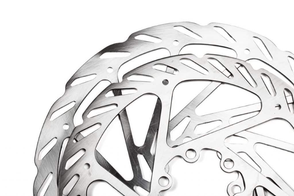 Durchmesser Scheibenbremsen Fahrrad