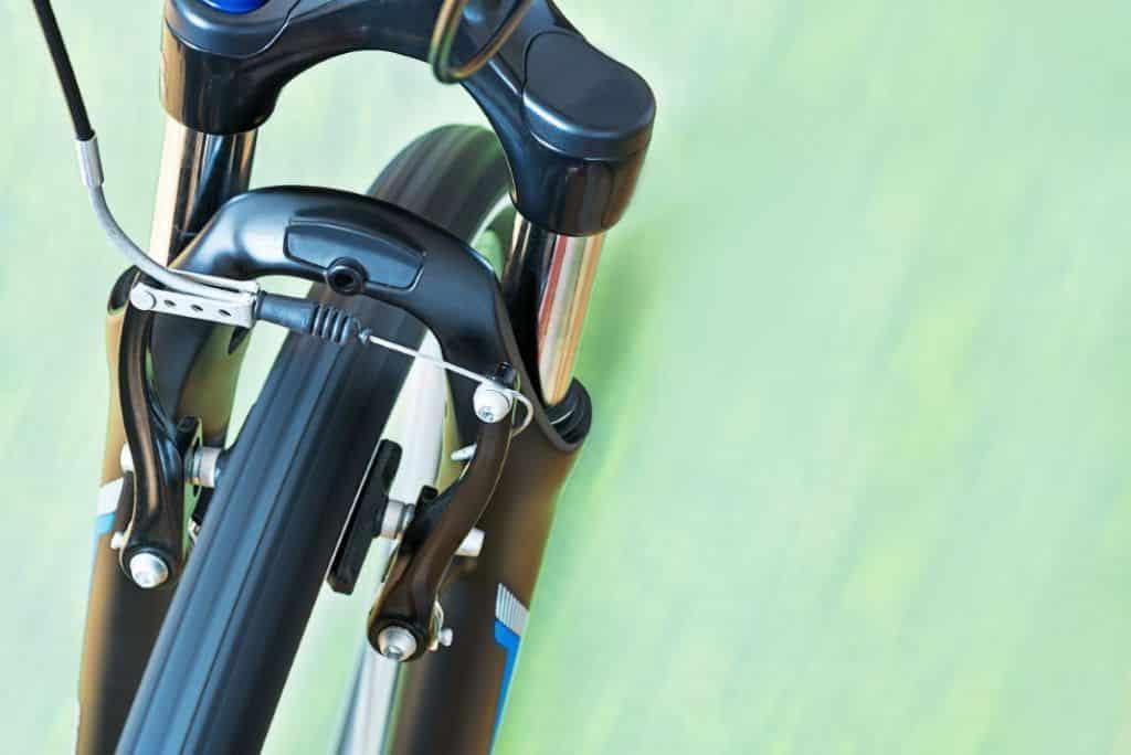 Felgenbremse vs Scheibenbremse Fahrrad