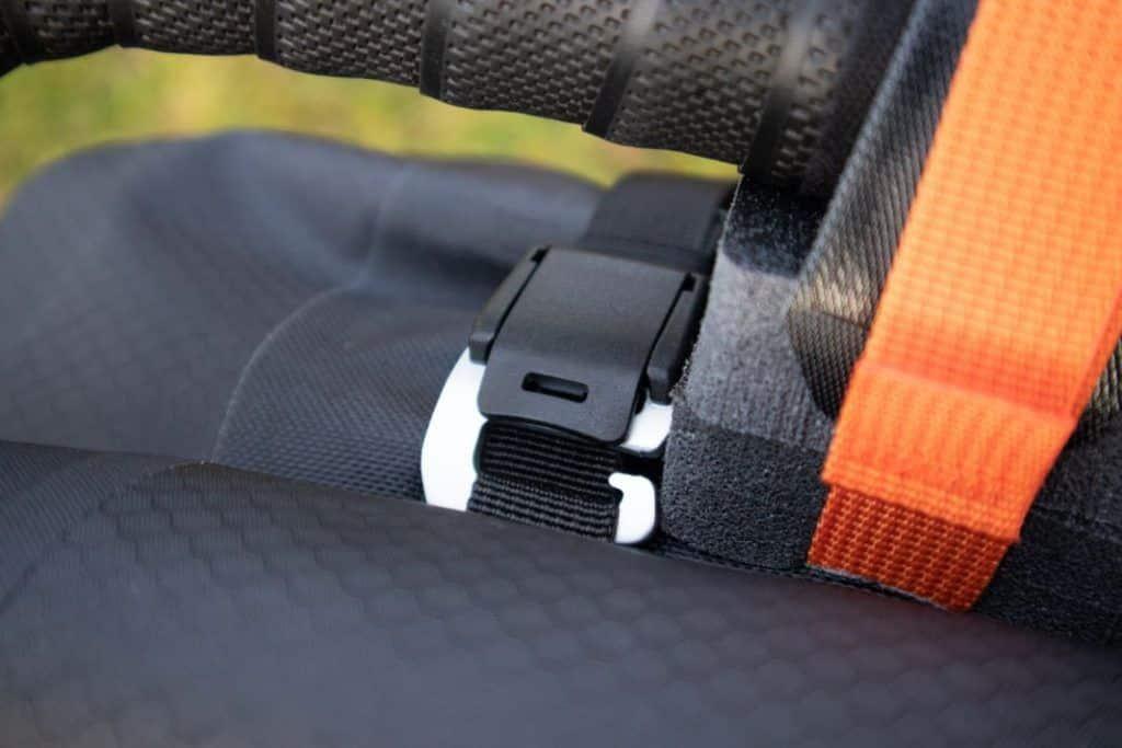 Ortlieb Accessory Pack Befestigung 2