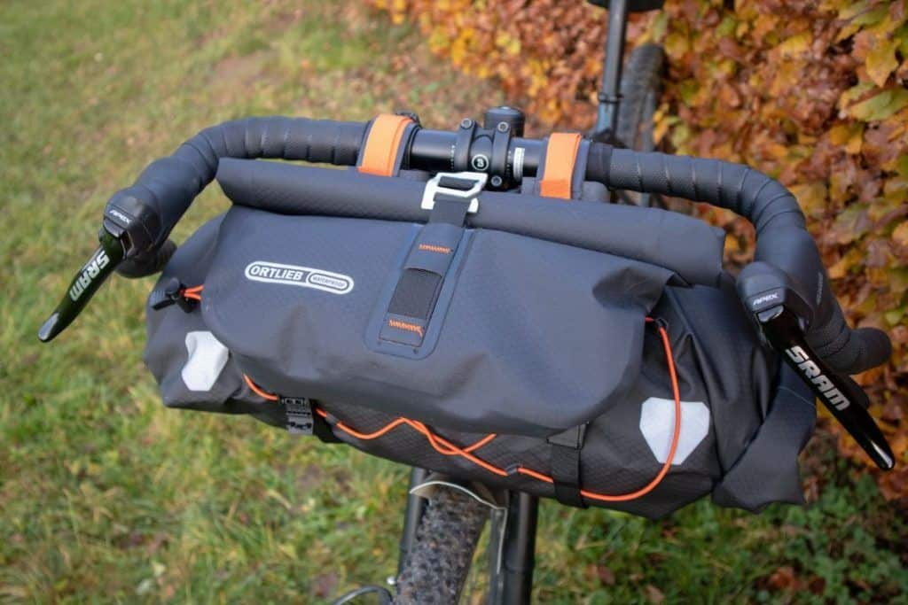 Ortlieb Accessory Pack practical test experiences 3
