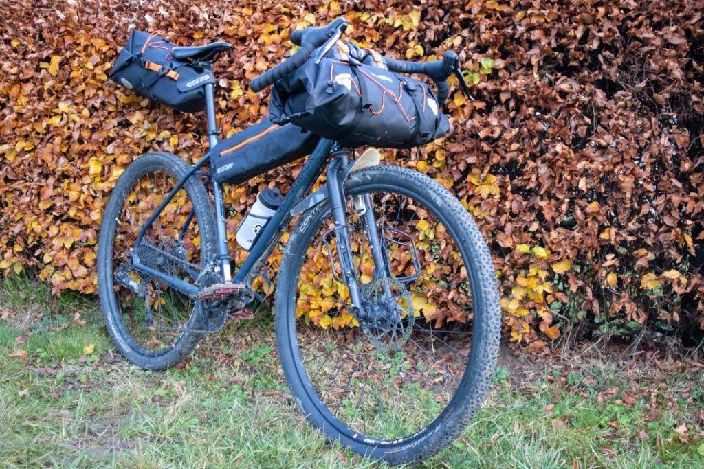 Ortlieb Bikepacking Bags Test Experiences Updated Model