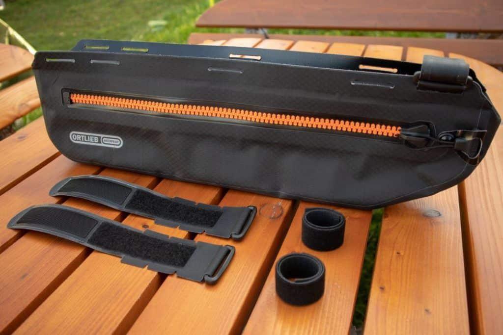 Ortlieb Frame Pack Scope of delivery Ortlieb Bikepacking bag