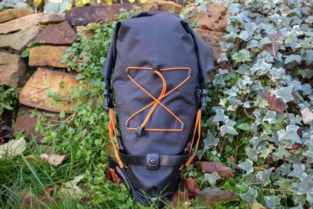 Ortlieb Seat Pack 11L 1