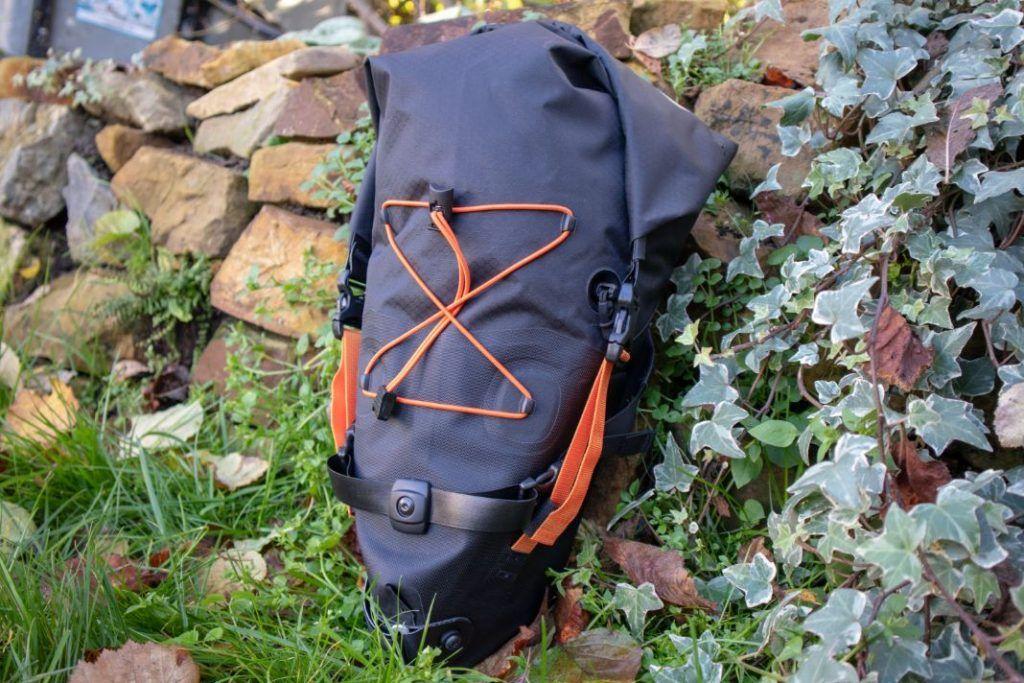 Ortlieb Seat Pack 11L 3