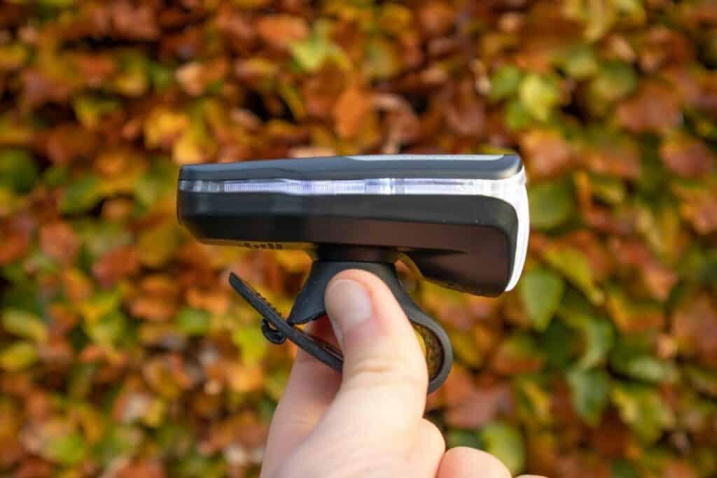 Sigma Aura 80 Test 80 Lux Leuchtkraft
