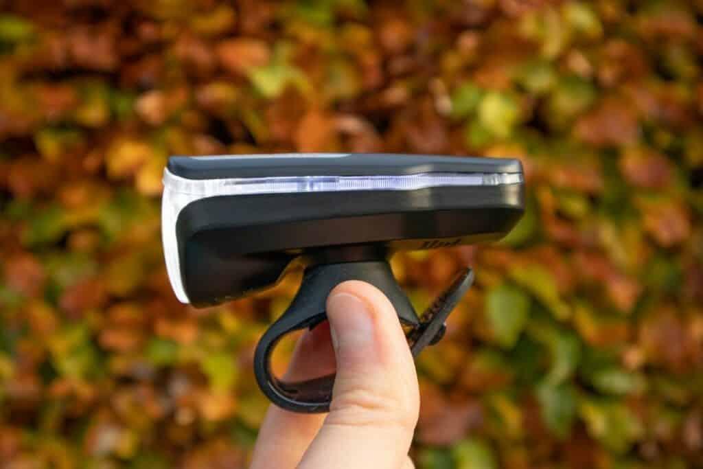 Sigma Aura 80 Test Lumen Leuchtkraft