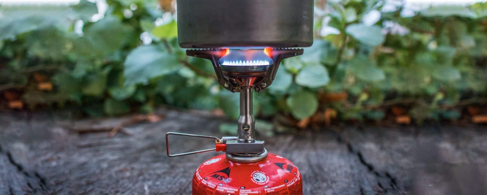 SOTO Amicus Test & Erfahrungen - starker Outdoor Campingkocher überzeugt auch bei Wind (Preistipp)