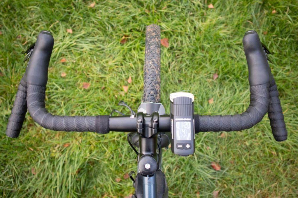 Trelock LS 760 I-GO Vision Radlicht am Fahrradlenker