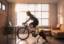 Fahrrad Rollentrainer Test Smart Rollentrainer Title
