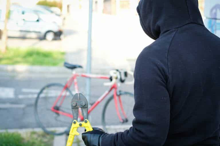 bike lock review