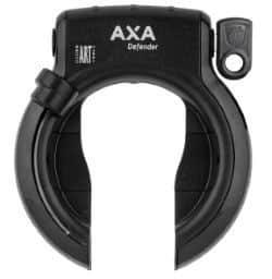AXA Rahmenschloss Speichenschloss Fahrradschloss Test