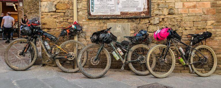 Bikepacking Taschen Test Vergleich Title