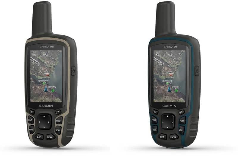Garmin GPSMAP 64sx GPSMAP 64x