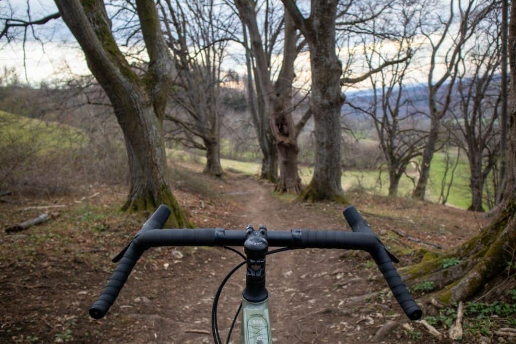 Riverside Touring 920 trail