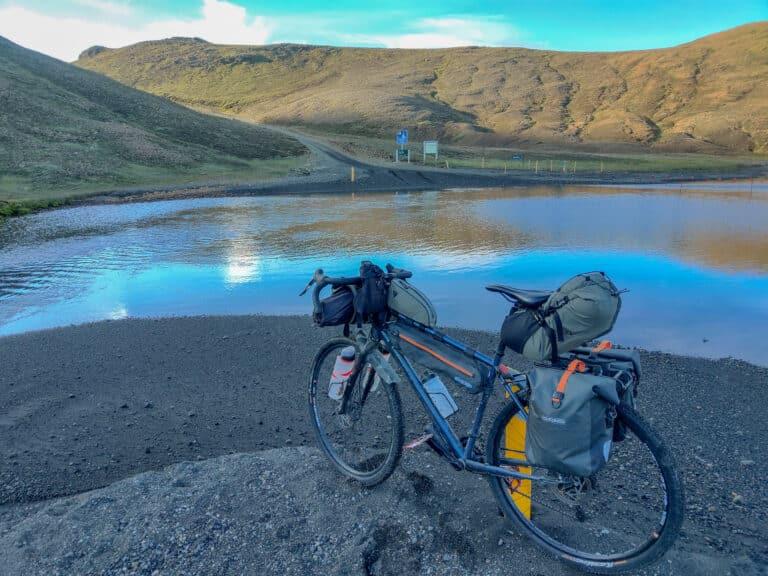 bikepacking tipps