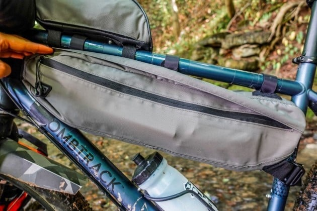 bikepacking tipps topeak midloader 630
