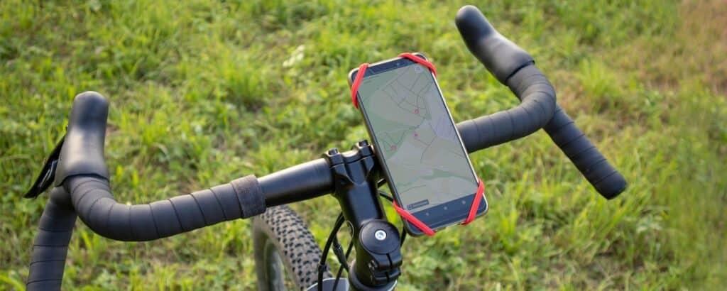 bone collection bike tie pro test