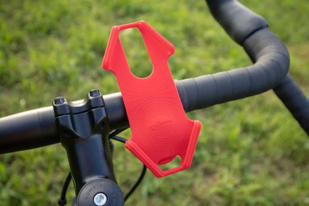 bone collection fahrradhalterung universal handyhalter lenker