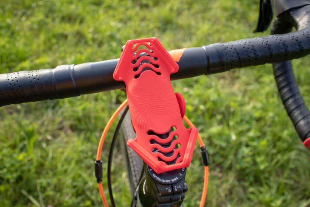 bone collection fahrradhalterung universal handyhalter vorbau