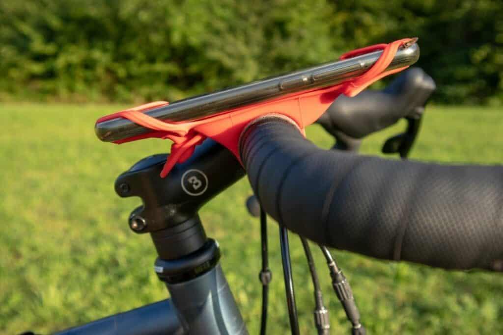 bone collection universal handyhalterung fahrrad