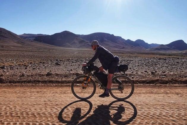 cesar marokko riverside touring 920