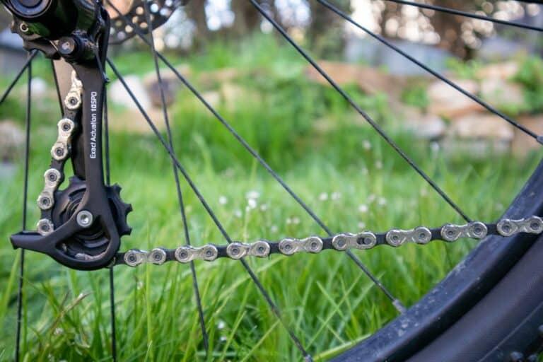 fahrradkette unterschiede größen
