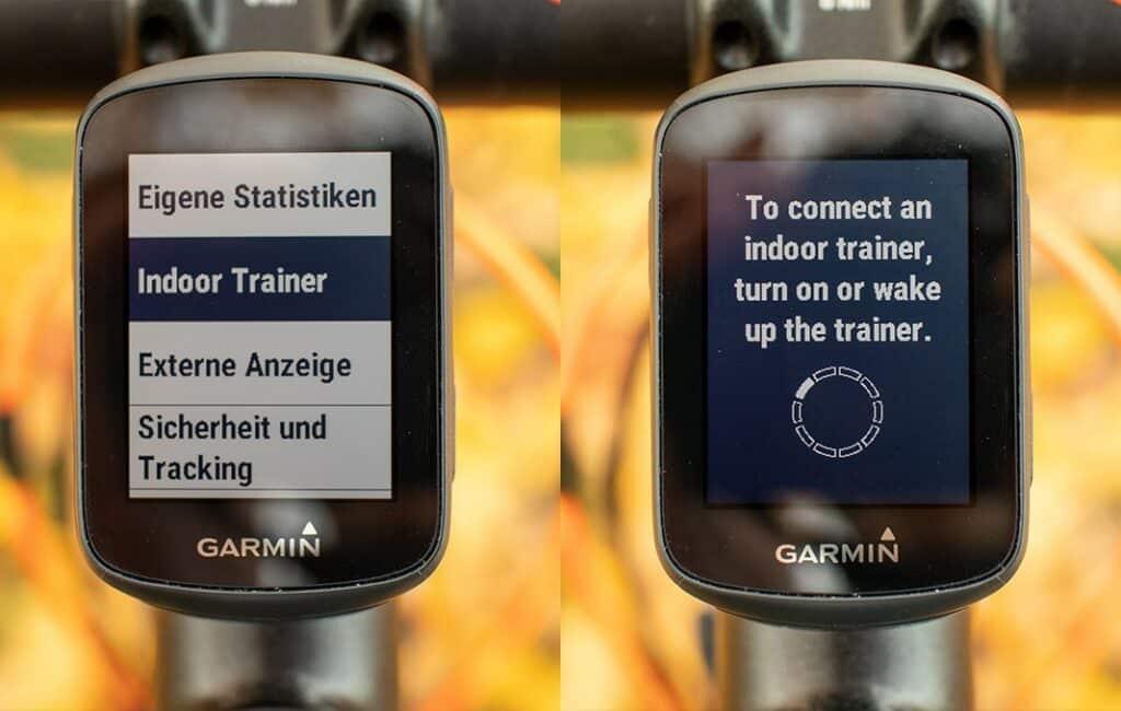 garmin edge 130 plus erfahrungen indoor trainer